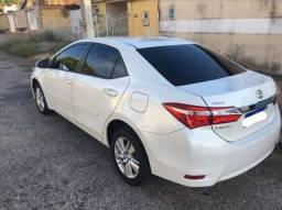 Corolla GLi upper 1.8 2016/2017