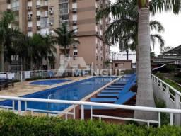 Apartamento à venda com 3 dormitórios em Sarandi, Porto alegre cod:9166