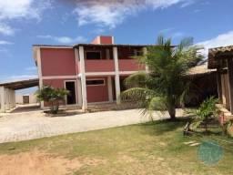Casa à venda com 5 dormitórios em Praia de santa rita, Extremoz cod:9707