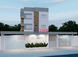 Lançamento Centro de Rio das Ostras Apartamento 2 quartos sendo 1 suíte