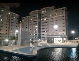 Apartamento para alugar com 2 dormitórios em Cidade da esperança, Natal cod:10927