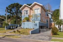 Casa de condomínio à venda com 4 dormitórios em Vista alegre, Curitiba cod:2388