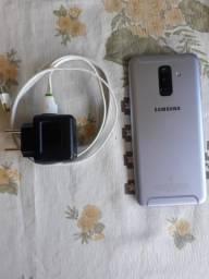 Samsung a6 plus 64gb 4gb