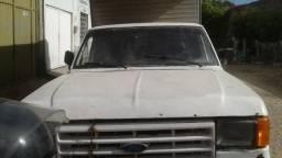 Caminhão baú 10.0000.00 - 1987