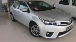 Toyota Corolla XEI 2.0 2016/2017 - 2015