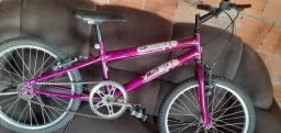 Vendo bicicleta aro 20 infantil