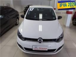 Volkswagen Fox 1.6 msi run 8v flex 4p manual - 2017