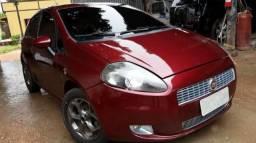 Fiat Punto em perfeito estado - 2009