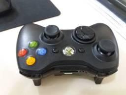 Vendo a 80 reais Controle xbox 360
