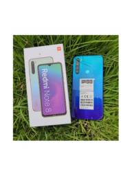 Liquidação Toop!! Redmi Note 8 Da Xiaomi // Novo Lacrado com Garantia // Entrega