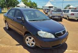Corolla 2005 (parcellado)