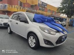 Fiesta Zetec Sem Entrada R$499,00