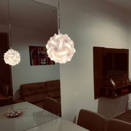 Luminária Orbit