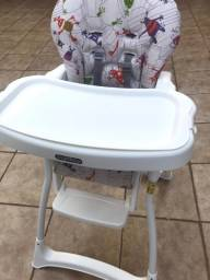 Cadeira de Alimentação Infantil\Bebe | Praticamente NOVA !!
