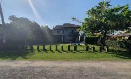 Casa com 5 dormitórios à venda,200 m² por R$950.000,00 - Pontal do Norte - Itapoá/SC
