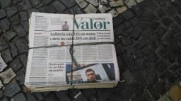 Jornal do Romão só paga 10,00,eu falei 10,00