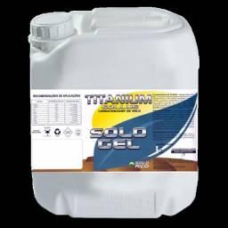 Gel de Plantio (retentor de água e nutrientes)