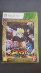 Jogo Naruto Ultimate Ninja Storm 3 - Xbox 360 comprar usado  Rio de Janeiro