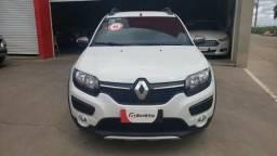 Renault Sandero Stepway 1.6