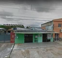 Rua Getúlio Vargas, Bairro São Cristovão