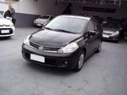 Lindo Nissan Tiida Sedan 1.8 Flex 4p - Novo !!!