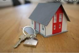 Realize o sonho da sua casa/apartamento própria(o)