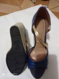 Calçados Botero, Vizano 70.00 cada  número 35 e 36