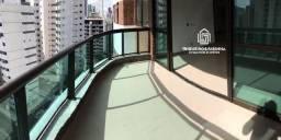 TEF000006 - 185Mt - 4 Suites - um excelente MOura Dubeux - Edf. Jardim das Acacias