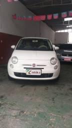 Fiat 500 cult 1.4 2013
