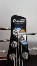 Baixo Ibanez 5c