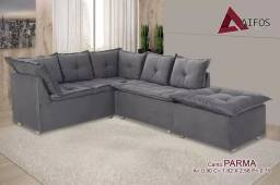 Sofa de canto Parma