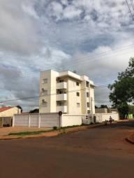 Apartamento Residencial Uaran II - ótima localização