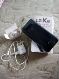 K61 Troca por smartphone menor