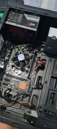 CPU Core i3-7100 8gb 1tb