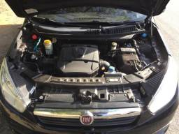 (Alisson) Fiat grand siena 1.6 mpi essence 16V flex 4P manual