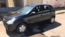 Corsa Hatch Premium flex completo ar cond gelando  15.500