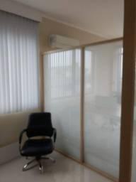 Sala comercial mobiliada 25m² - Bairro Petrópolis