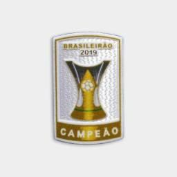Patch Campeão Brasileiro 2019