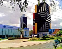 Sala Comercial Cempre 80m² Porteira Fechada na Av Tancredo Neves R$ 335.000,00