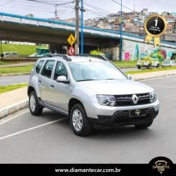 Renault Duster 1.6 automático 2019