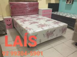 Camas fofinhas na liquidação de camas