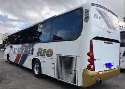 Onibus Dd 1800 M.benz Semi Leito 2004 Br Bus