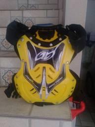 Colete Motocross