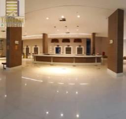 Sala Comercial _ Com piso ( porcelanato) 34 Metros