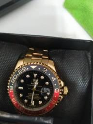 Rolex primeira linha novo na caixa