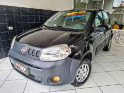 Fiat Uno 1.0 Vivace Flex Vidros e Travas 2011