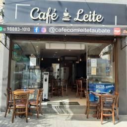 Cafeteria no Centro Taubaté