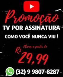 COMPRE PLANOS DE TV POR ASSINATURA