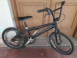 Bicicleta Bmx Mônaco Alumínio