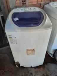 Vende-se maquinas de lavar que precisam de consertos